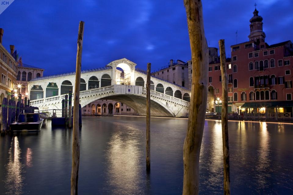 Ponte di Rialto II.