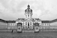 Zámek Charlottenburg