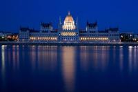 Országház – Maďarský parlament