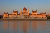 Országház – Maďarský parlament II.