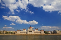 Országház – Maďarský parlament IV.