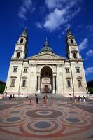 Bazilika sv.Štěpána