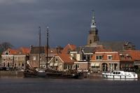Historické centrum Blokzijl