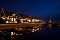 Vyzdobený přístav