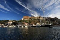 Pevnost vBonifacio