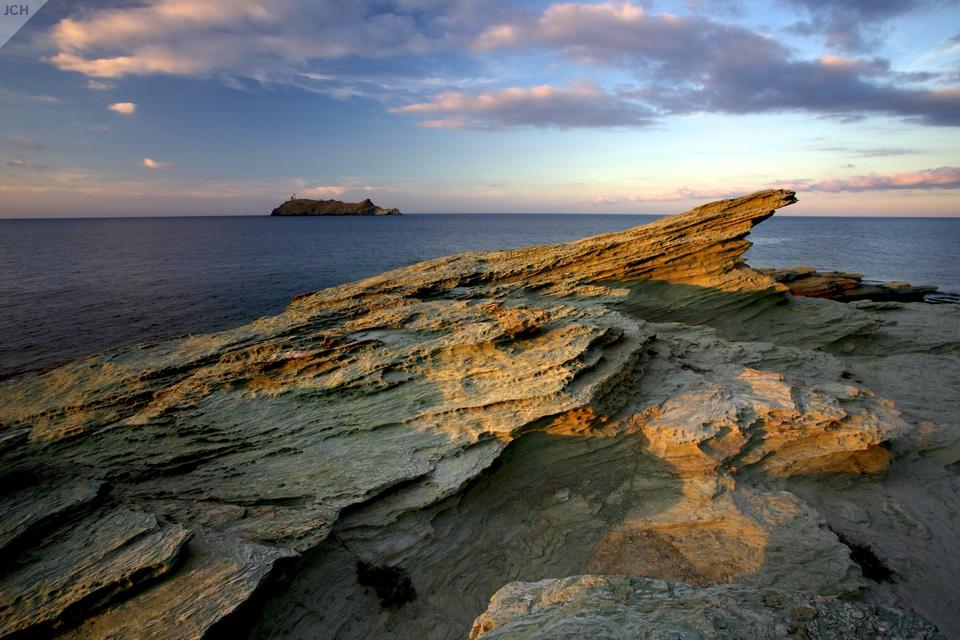 Île de la Giraglia