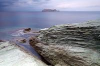 Île de la Giraglia II.