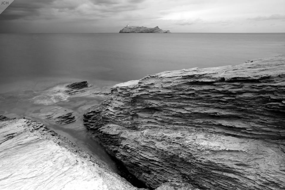 Île de la Giraglia III.