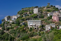 Korsická Nonza