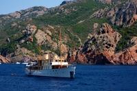 Výletní loď uScandoly