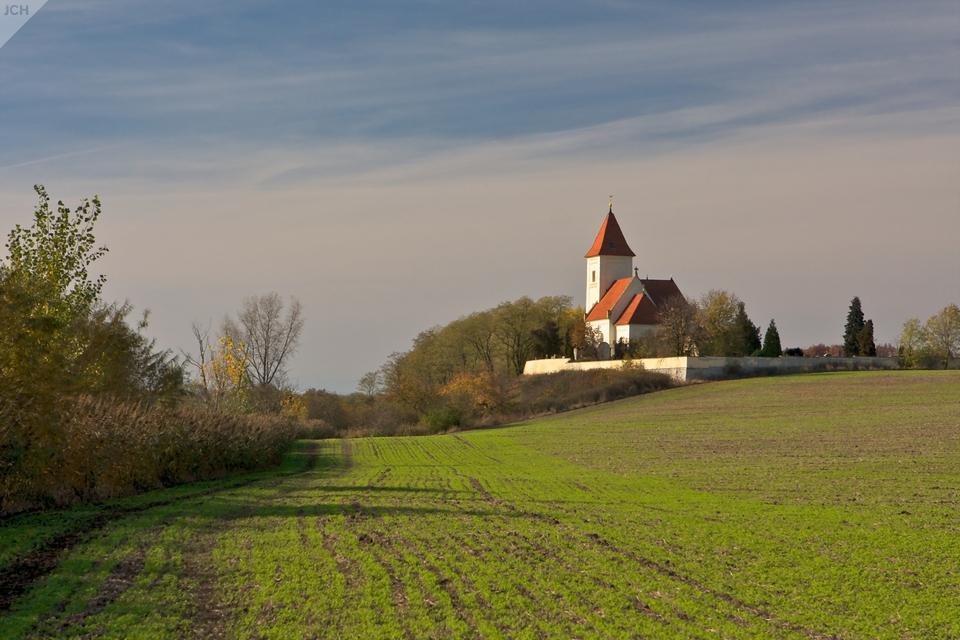 Kostel sv.Jana aPavla