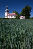 Kostel sv.Havla II