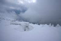 Zmrzlý bunkr