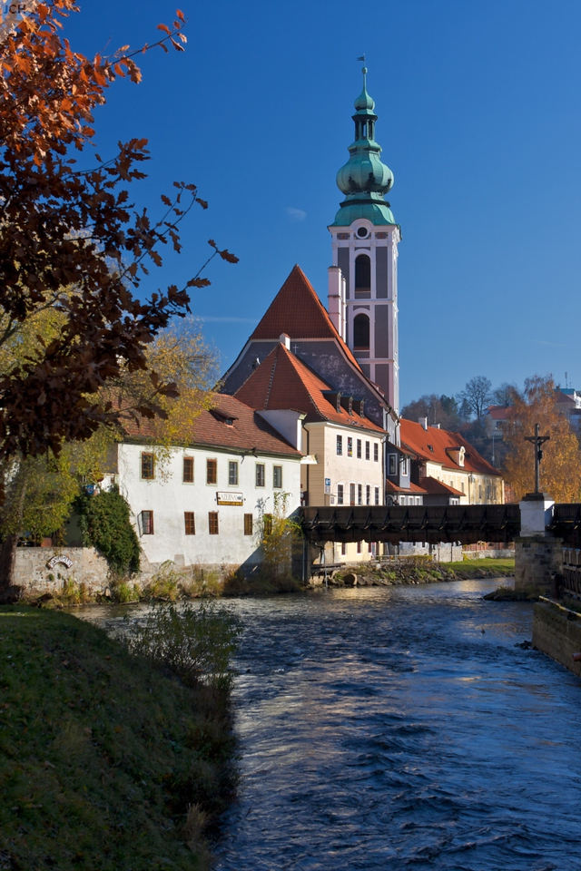 Kostel sv.Jošta