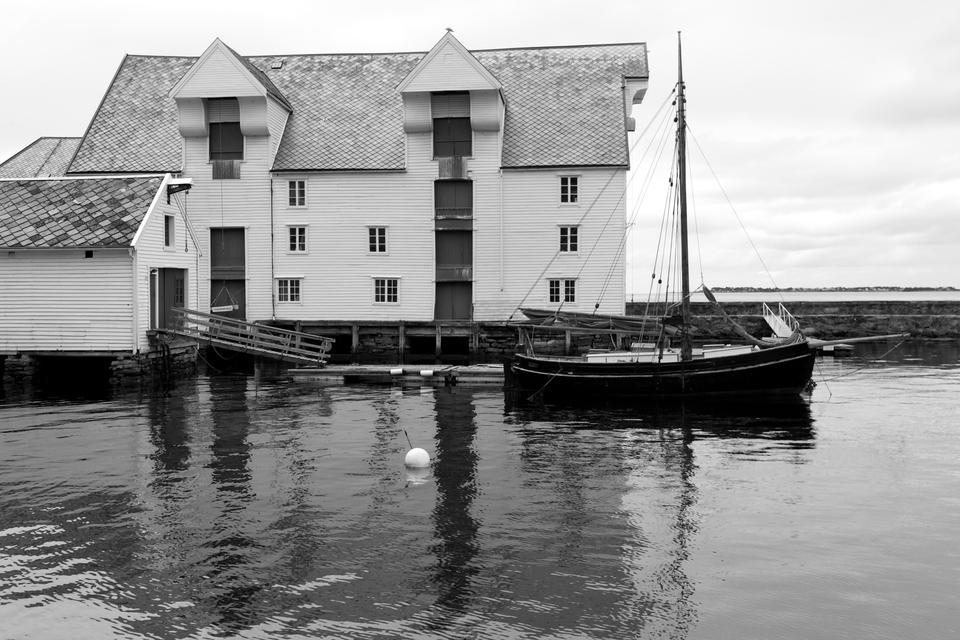 Muzeum rybolovu
