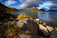 Norské pobřeží II.