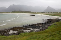 Pláž Sandbotnen