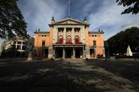 Národní divadlo vOslo