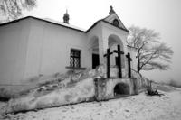 Kaple Panny Marie Bolestné asv.Kříže