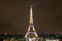Eiffelova vež