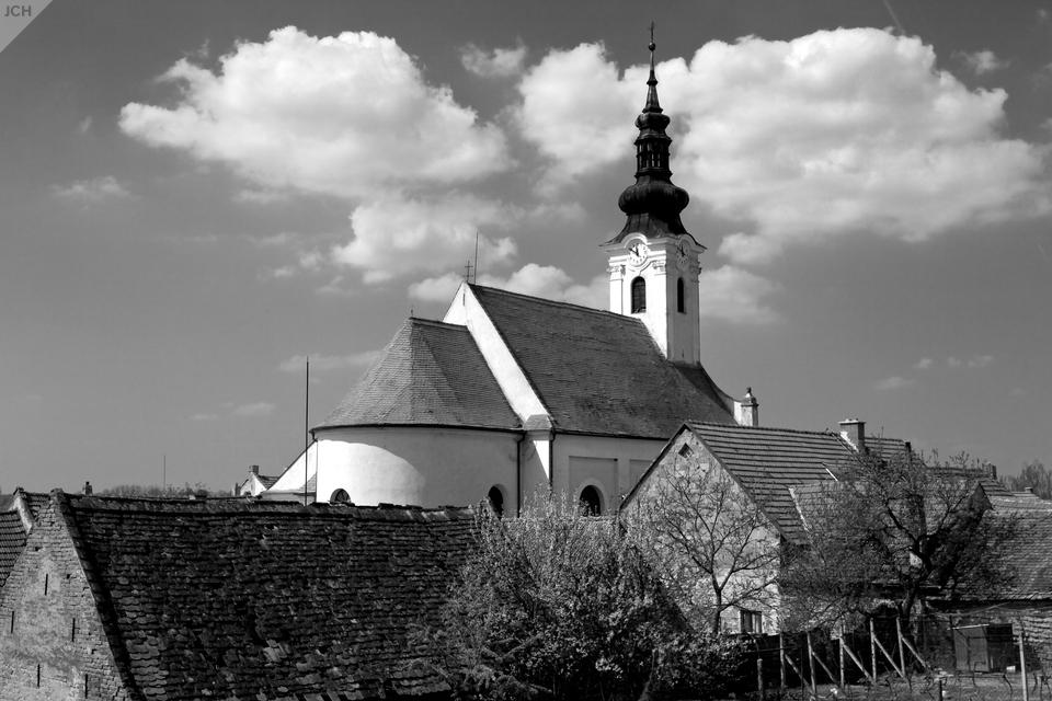 Kostel sv.Ondřeje