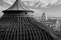Střecha aMikuláš
