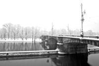 Most Legií II.