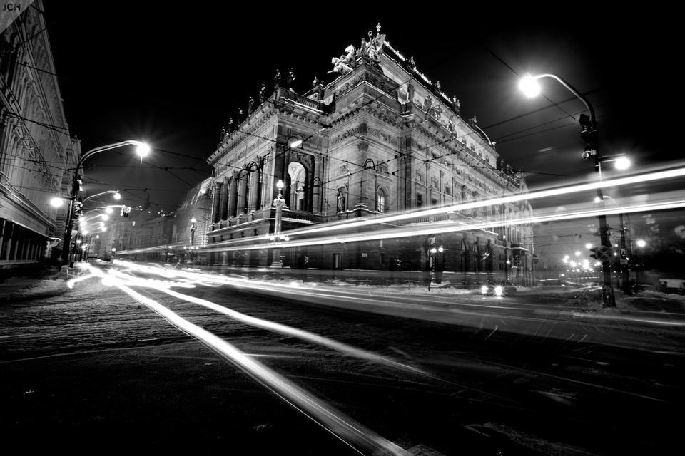 Národní divadlo II.