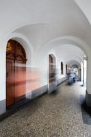 Podloubí Šternberského paláce