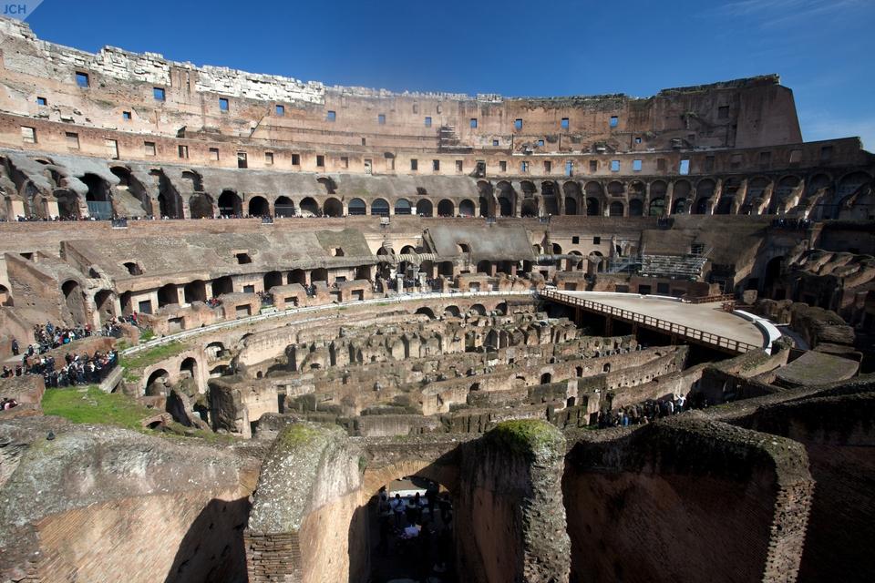 Koloseum III.