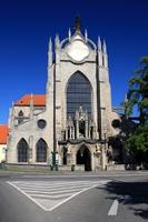 Barokní gotika vSedlci