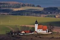 Kostel sv.Vavřince