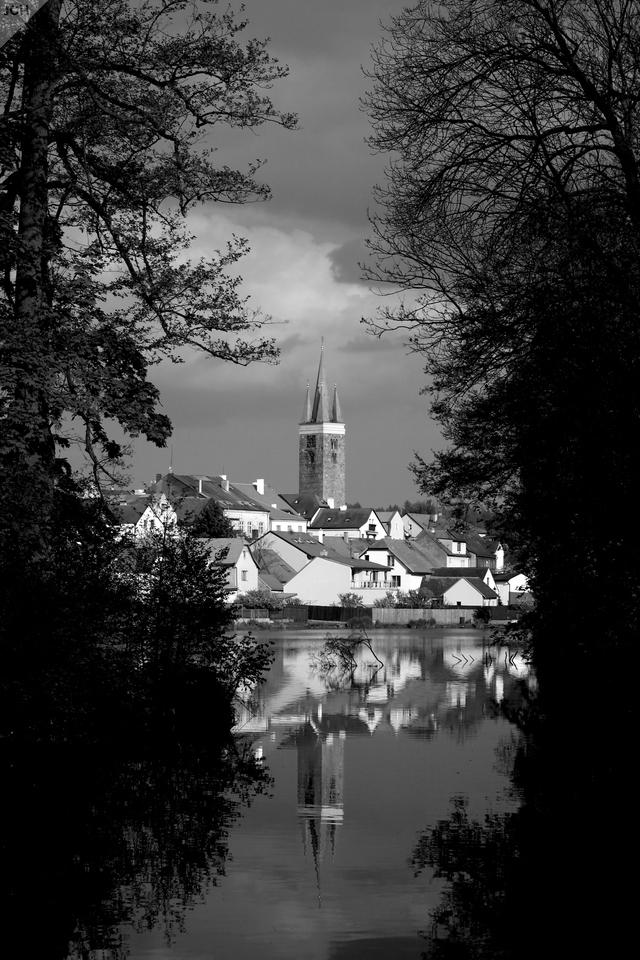 Věž sv.Ducha