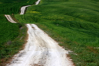 Klikatá cesta
