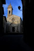 Kostel sv.Kyrika aJulity