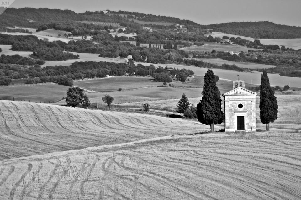Capella Santa Maria di Vitaleta